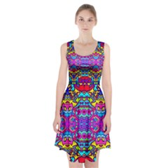 Phone Pic (201)55 Racerback Midi Dress