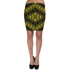 Yyyyyyyyy Bodycon Skirt