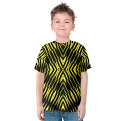 Yyyyyyyyy Kid s Cotton Tee