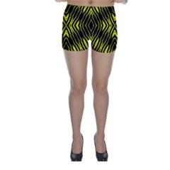 Yyyyyyyyy Skinny Shorts
