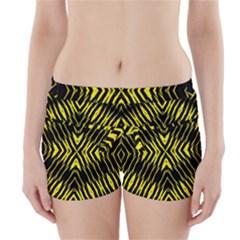 Yyyyyyyyy Boyleg Bikini Wrap Bottoms