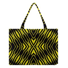 Yyyyyyyyy Medium Tote Bag
