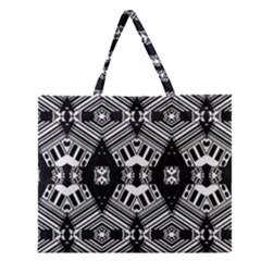 2016 13 9  13 35 16[ p[  Zipper Large Tote Bag