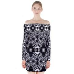 2016 13 9  13 35 16[ p[  Long Sleeve Off Shoulder Dress