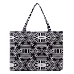 CYBER CELECT Medium Tote Bag