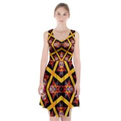 Titre Terre Racerback Midi Dress