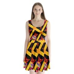 1473728269760(5)uju,jkiop;op; Split Back Mini Dress