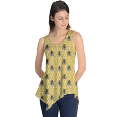 Bee Good Sleeveless Tunic