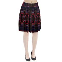 Ililii;;;;j (2)nyht Pleated Skirt