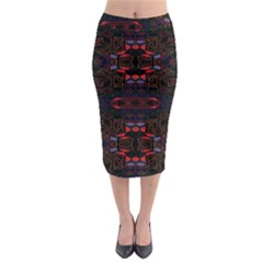 Ililii;;;;j (2)nyhtrg Midi Pencil Skirt