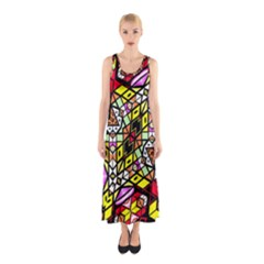 Onest Sleeveless Maxi Dress