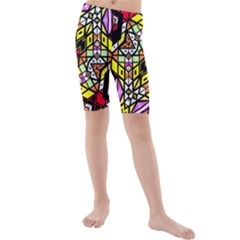 Onest Kids  Mid Length Swim Shorts
