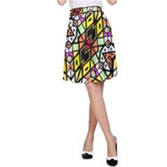 Onest A Line Skirt