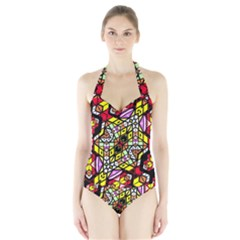 Onest Halter Swimsuit
