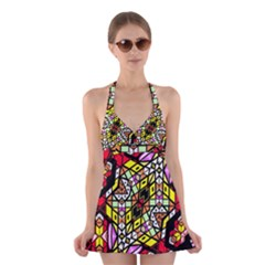 Onest Halter Swimsuit Dress