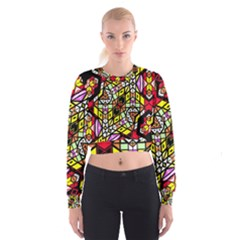 Onest Women s Cropped Sweatshirt