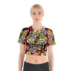 Onest Cotton Crop Top
