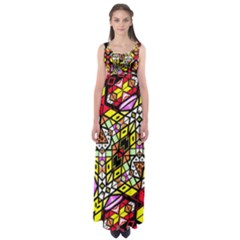 Onest Empire Waist Maxi Dress