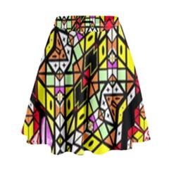 Onest High Waist Skirt