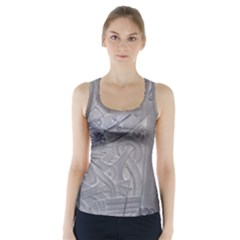 Watts Chapel (Single) Racer Back Sports Top