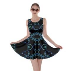 Hum Ding Skater Dress