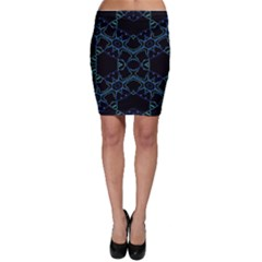 Hum Ding Bodycon Skirt