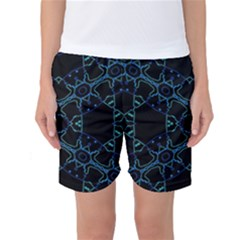 Hum Ding Women s Basketball Shorts
