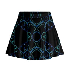 Hum Ding Mini Flare Skirt