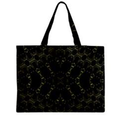 JINGA STAR Medium Zipper Tote Bag