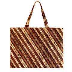 Udan Liris Batik Pattern Large Tote Bag