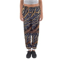 Trees Forests Pattern Women s Jogger Sweatpants