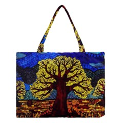 Tree Of Life Medium Tote Bag