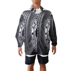 Tire Wind Breaker (Kids)