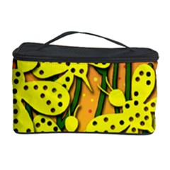 Bees Cosmetic Storage Case