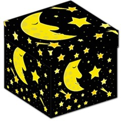 Sleeping moon Storage Stool 12
