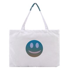 Smiley Medium Tote Bag