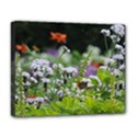 Wild Flowers Deluxe Canvas 20  x 16   View1