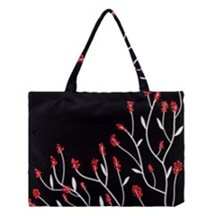 Elegant tree 2 Medium Tote Bag