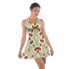 Screenshot (556)kkkkk Cotton Racerback Dress