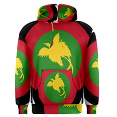 Roundel Of Papua New Guinea Air Operations Element Men s Pullover Hoodie