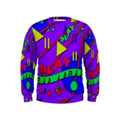 Music 2 Kids  Sweatshirt
