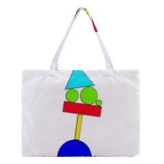 Balance  Medium Tote Bag