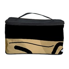 Accident  Cosmetic Storage Case