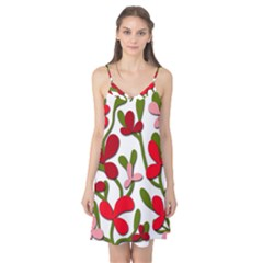 Floral tree Camis Nightgown