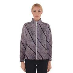 Sea Fan Coral Intricate Patterns Winterwear