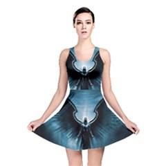 Rising Angel Fantasy Reversible Skater Dress