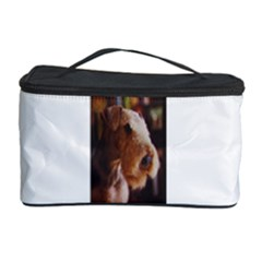 Airedale Terrier Cosmetic Storage Case