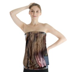 Gwp Strapless Top
