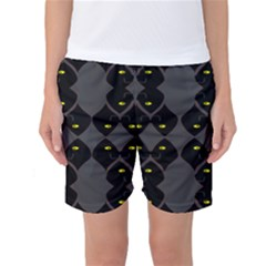 Holistic Wine Women s Basketball Shorts