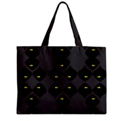 Holistic Wine Medium Tote Bag